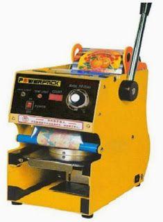 Mesin Press Plastik, gelas, murah, manual, snack, kedap udara, kemasan, minuman, vacuum, laundry, harga mesin press botol plastik,