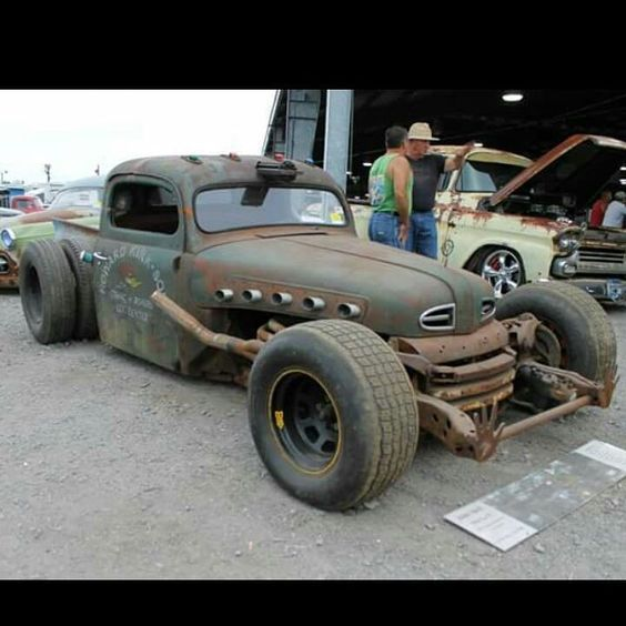Rat Rod of the Day! - Page 77 - Rat Rods Rule - Rat Rods, Hot Rods, Bikes, Photos, Builds, Tech, Talk & Advice since 2007!
