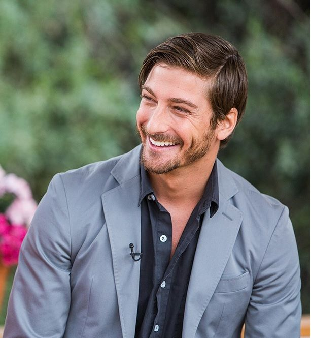 111 best images about Daniel Lissing ️ ️ on Pinterest ...
