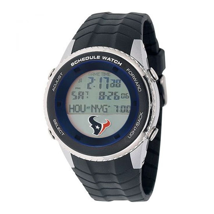 Houston Texans Watch - Schedule