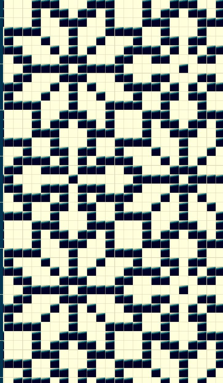 Mosaic Knitting Pattern Generator : 775 best images about grid patterns on Pinterest Fair isles, Knitting and C...