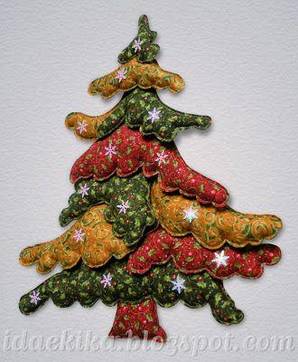 Patchwork: Natal