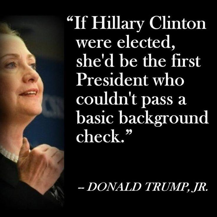James O'Keefe Files FEC Suit Against Hillary Clinton http://www.breitbart.com/2nd-amendment/2016/10/20/okeefe-files-fec-suit-against-hillary/