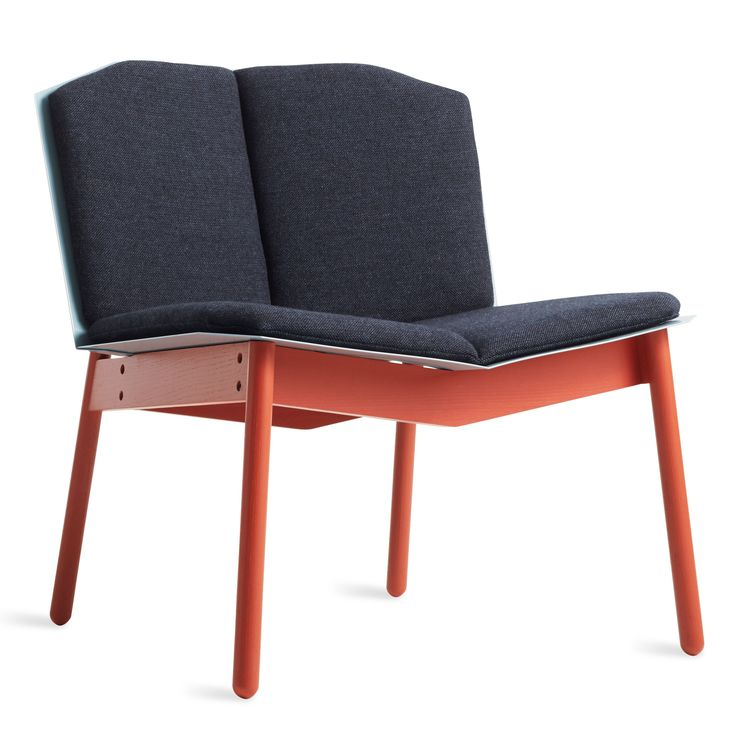 Blu Dot - Cat's Pajamas Lounge Chair