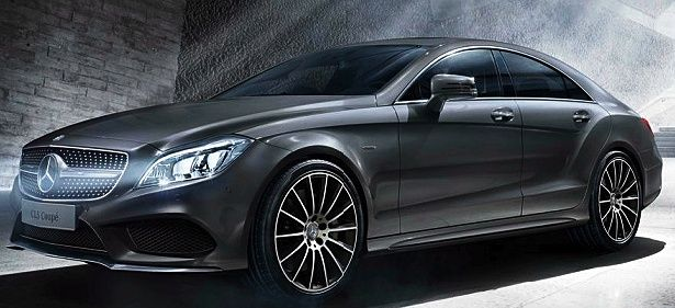 2018 Mercedes CLS Redesign  2018 Mercedes CLS is a car absolutely worth waiting for. It is going to showcase the most up to date set of assistive functions as well as an attractive