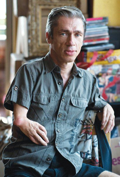 Mat Fraser on the Future of Disability in the Media