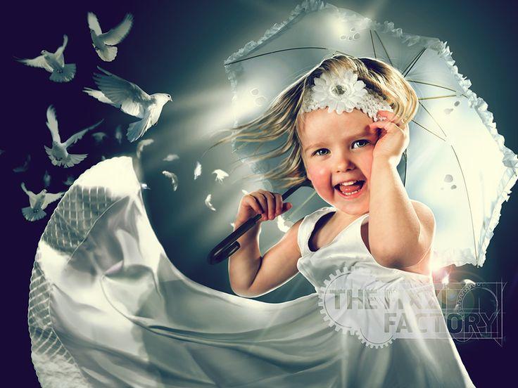 Elin the radiant by MadameThenadier.deviantart.com on @deviantART