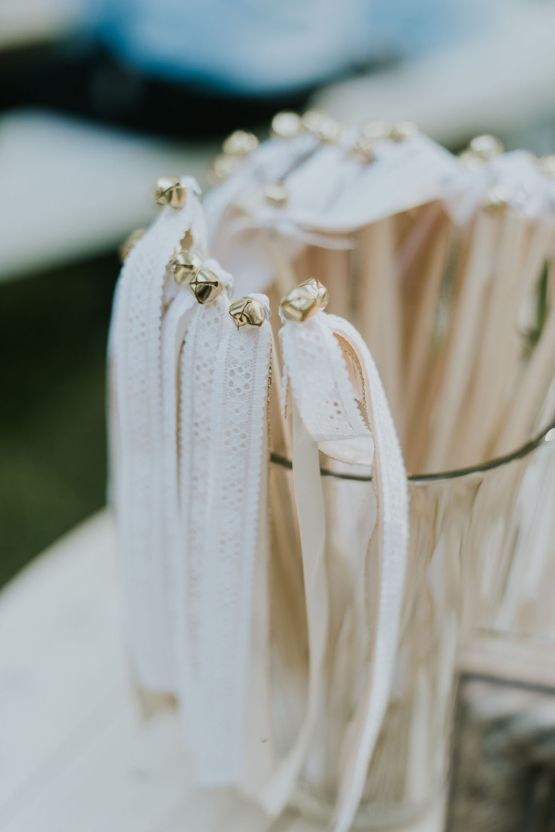Lovely Intimate Farm Wedding with Sweet Floral Decor