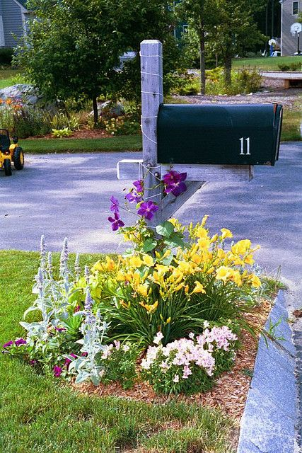 images of landscaping mailboxes | Recent Photos The Commons Getty Collection Galleries World Map App ...