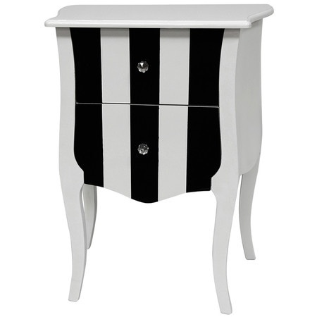I pinned this Audrey Accent Cabinet from the Modern Baroque event at Joss and Main!Furniture-Concept Candie Interiors