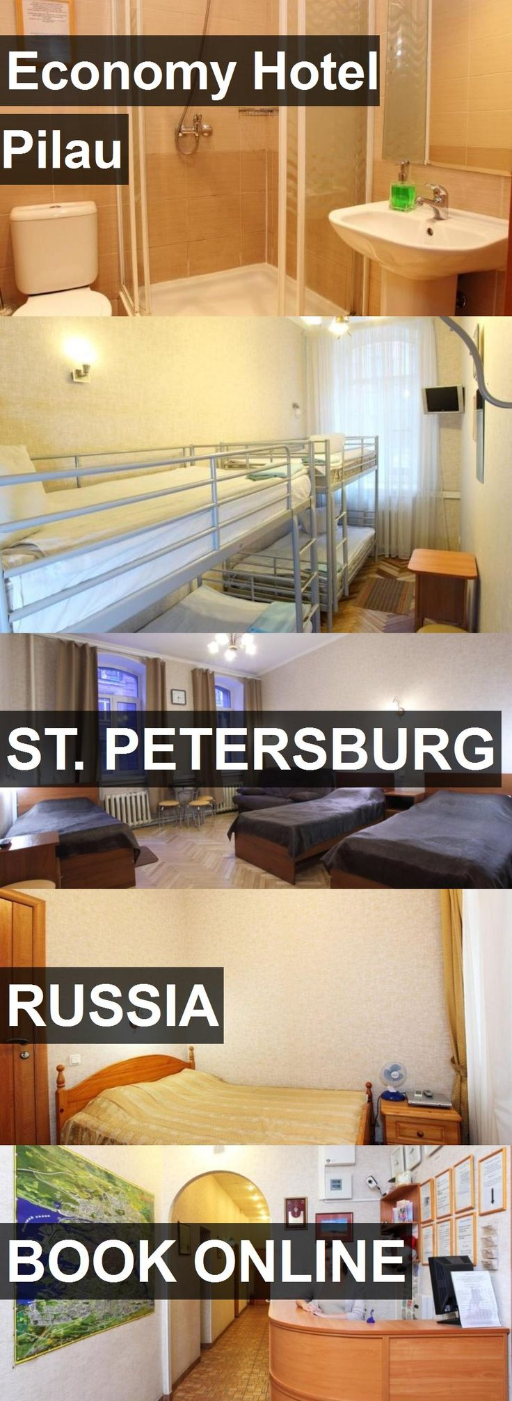 Economy Hotel Pilau in St. Petersburg, Russia. For more information, photos, reviews and best prices please follow the link. #Russia #St.Petersburg #travel #vacation #hotel