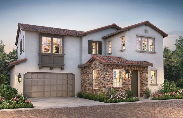 Crestline at livebakerranch by shea homes so cal crestline at baker ranch in lake forest for Shea homes design center san diego