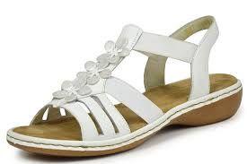 Imagini pentru damen sandalen rieker