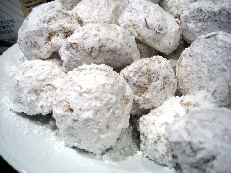 Google Image Result For Everydayfoodstorage Wp Content Uploads 2008 12 Mexican Wedding Cookies