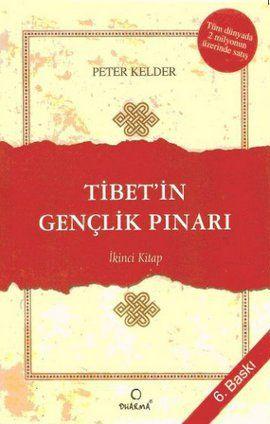 tibetin genclik pinari 2  kitap - peter kelder - dharma yayinlari  http://www.idefix.com/kitap/tibetin-genclik-pinari-2-kitap-peter-kelder/tanim.asp