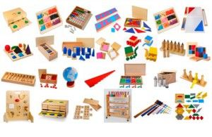 Metodo Montessori – Quando il bambino è pronto per l'apprendimento della scrittura? – Lapappadolce