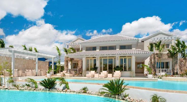 nice Лучшие отели 5 звезд Пунта Кана Доминикана: незабываемый отдых на Карибском море