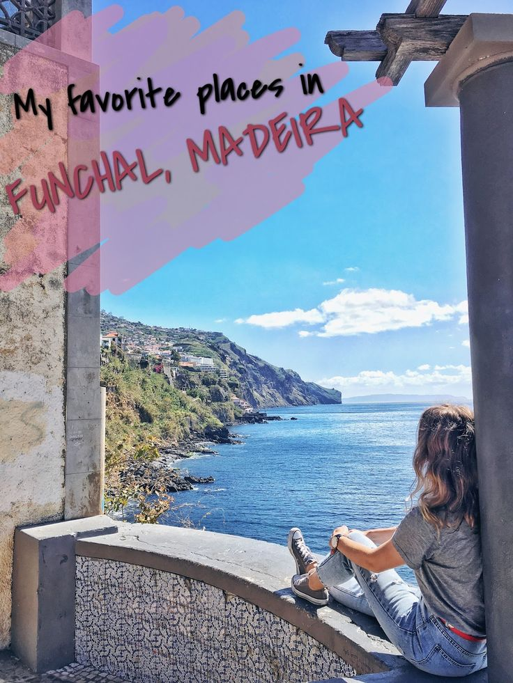 My favorite places in Funchal, Madeira. Travel tips for all the wanderers who love Portugal. Absolutely lovely place. http://ejnets.blogspot.pt #ejnets #blogger #travelblogger #blog #madeira #funchal #portugal #tips #traveltips #travel #travelguide #guide #madeiraguide