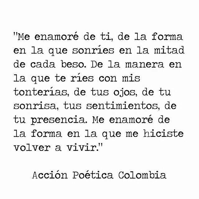 Acción Poética <3