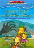 Teeny Tiny and the Witch Woman... and More Spooky Halloween Stories [DVD]