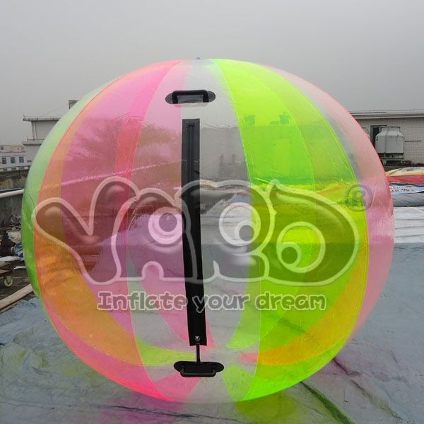 465.00$  Watch now - http://alizpe.worldwells.pw/go.php?t=1523212457 - Floating inflatable walking ball water ball rolling beach ball bubble water ball game