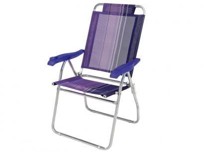 Cadeira Reclinável Boreal - Mor com as melhores condições você encontra no Magazine Jdamasio. Confira!