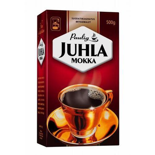 Paulig Juhla Mokka Coffee - Light Roast $19.00