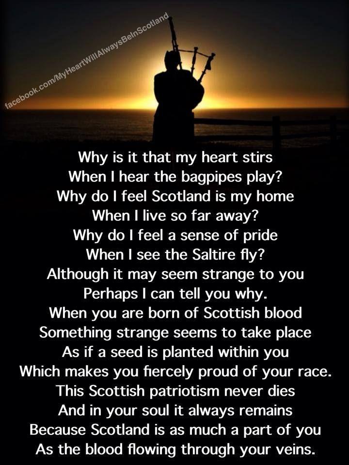 #Scotland my Scotland
