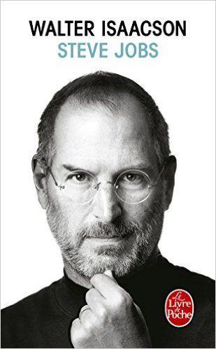 Amazon.fr - Steve Jobs - Walter Isaacson - Livres (9.10€)