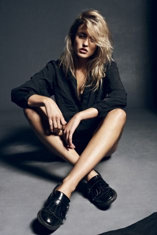 Asento+valo Elite Model Management Stockholm - Carolina Sundström