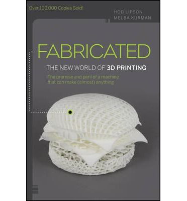 Fabricated  tells the story of 3D printers, humble manufacturing machines that are bursting out of the factory and into schools, kitchens, hospitals, even onto the fashion catwalk. Fabricated  describes our emerging world of printable products, where people design and 3D print their own creations as easily as they edit an online document.