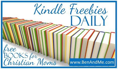 {Kindle Freebies Daily} free books for your #Kindle -- every day.