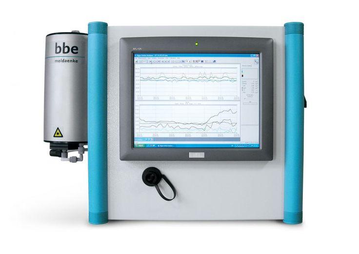 El bbe AlgaeOnlineAnalyser se despliega en estaciones de medición y laboratorios en los que se requiere la medición en línea de la calidad del agua para ríos, embalses, represas y lagos, así como en la producción de agua potable.  http://www.gomensoro.net/