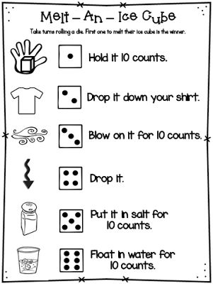 """I have been playing this game in my classroom since I was a """"student teacher""""! I have re-made the sheet for the students to follow because my original was copied MANY times! I also have changed the wo"""