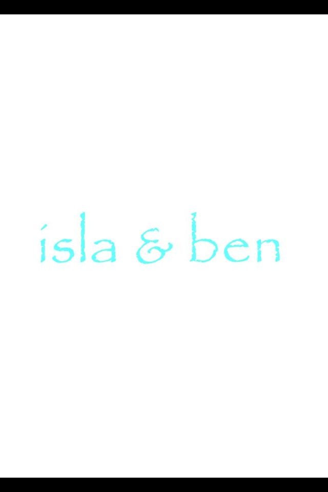 isla & ben. creating handmade jewellery for purchase with sterling silver, semi precious and other colourful beads