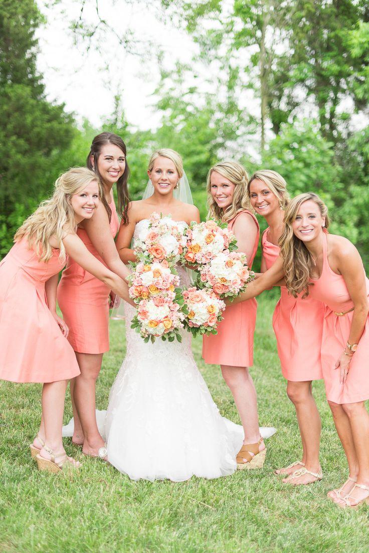 201 best bridesmaids images on pinterest bridesmaids blue inspired romantic vintage wedding at braeloch in roanoke virginia ombrellifo Choice Image