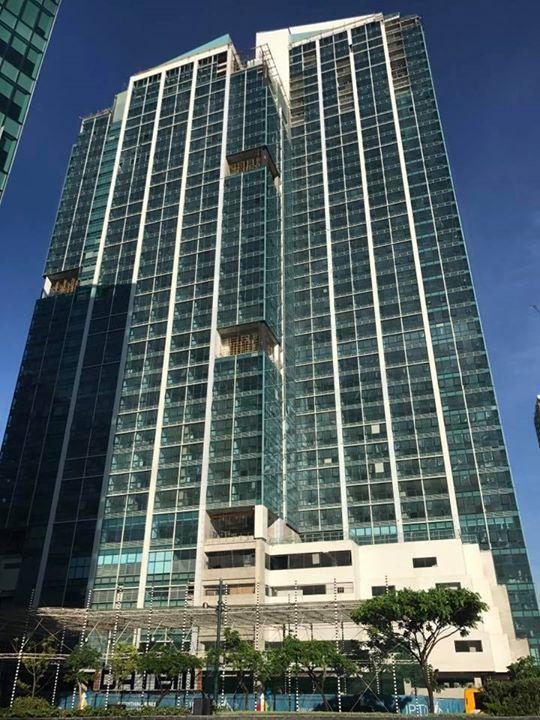 菲律宾的市场趋势是什么? 您可以在首都大马尼拉的最重要CBD国际城BGC,共享拥有国际获奖最佳最豪华的、国际级最好设计大奖的公寓酒店,S$10k起,外国人可以购买! 5 years rental guaranteed up to 36%. 5 年租金可达36%。 短期内潜在资本增值高达100%。 没有TDSR!没有ABSD!没有MOP!可随时转售! Date: 18 Sept 2017 (Mon) Time : 7pm 诚挚邀请我们的买家/投资者前来分享。 请与销售团队预约预览+65 9228 6699. What are the Market Trend in Philippines? Do you want to be co-owners of Condotel in Prime CBD Makati Philippines price S$10k up, International Award Winning Architect & World Class Designer. Foreigner is Eligible! 5 years rental guaranteed…