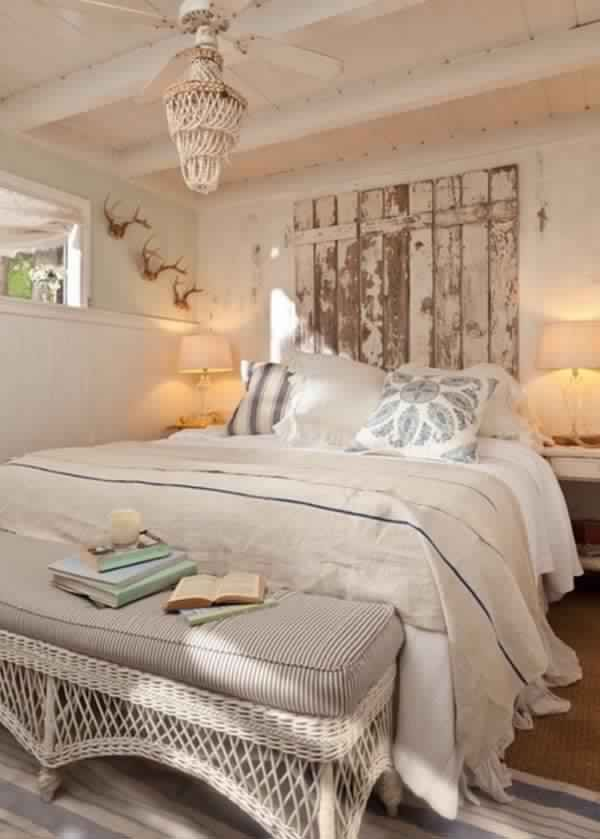 167 Best Beach Coastal Bedrooms Images On Pinterest