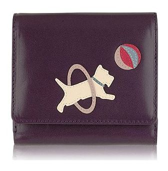 Radley purses: reduced to £20.00 at Debenhams