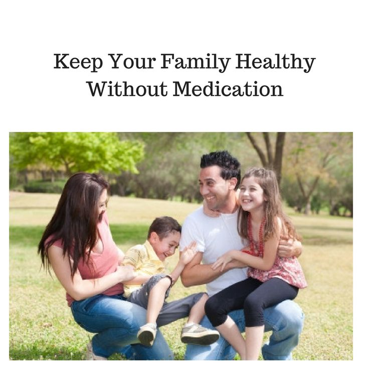 BodyTalk Access can keep your entire family healthy