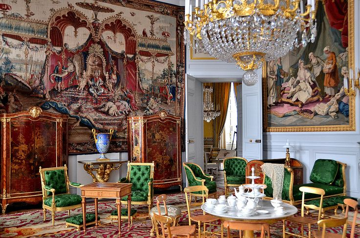 32 best images about ch teau de compi gne on pinterest frances o 39 connor louis xvi and interiors - O spa compiegne ...