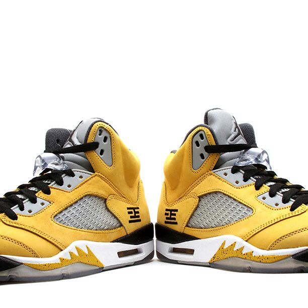 Jordan 5 Retro T23.