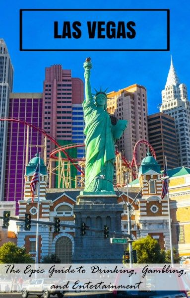 New York New York Casino ,Las Vegas. This is the Epic Guide to Las Vegas by @backstreetnomad, your guide to all things gambling, drinking, eating and entertainment.