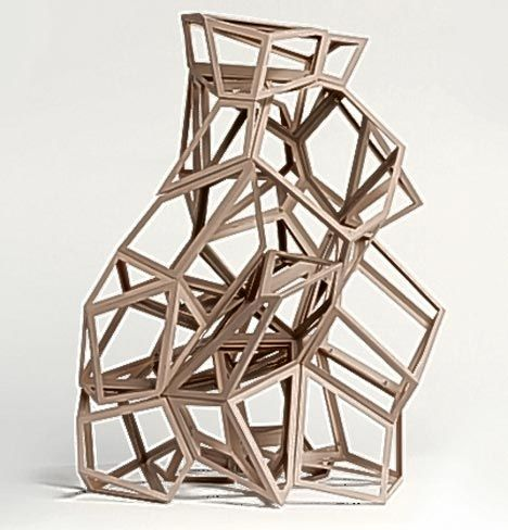 Richard Deacon, nest