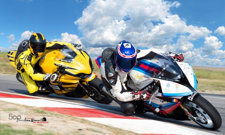 Photo RoSBK by D4s-MotorsportS by Aurelian Mirea on 500px