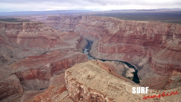 Grand Canyon Helicopter Tour #BloggersGo