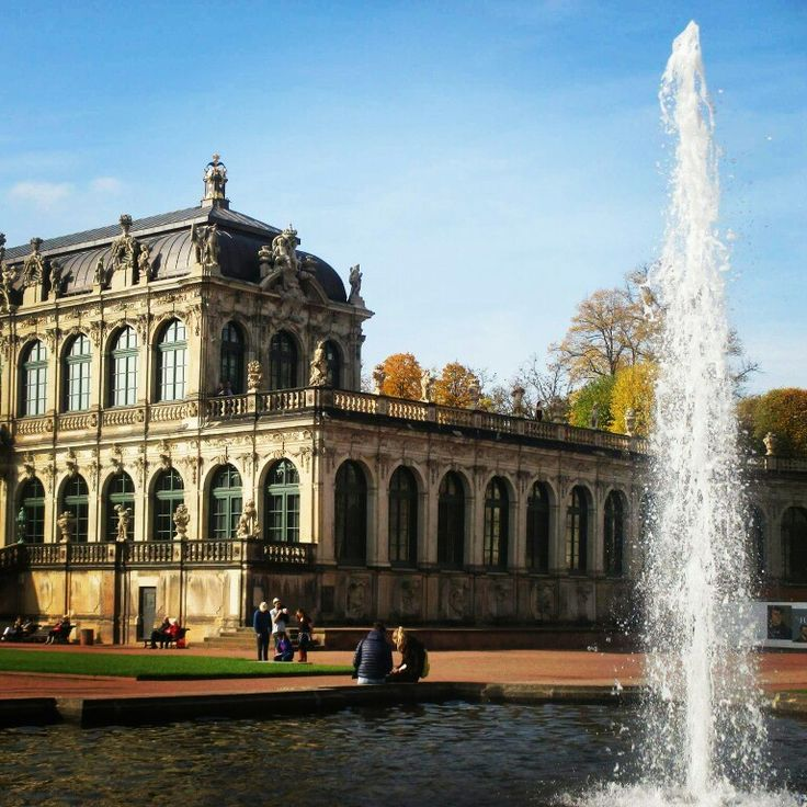 Dresden #dresden #city #germany ❣❣❣