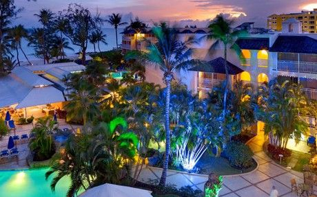 Barbados All Inclusive Resorts - Turtle Beach Barbados - #vacation #getaway #allinclusive #barbados