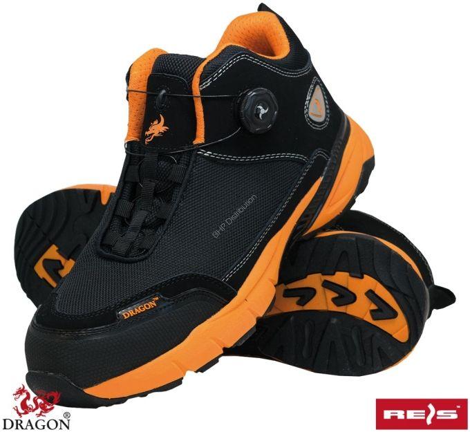 Https Www Bhpsprzedaz Pl Obuwie Robocze Bezpieczne Brbooster T Html Shoes Dc Sneaker Sneakers