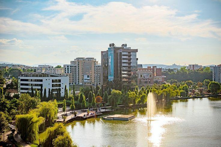 Apartamente Riviera Luxury Residence in Cluj